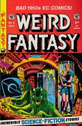 Weird Fantasy (1992) -8- Weird Fantasy 8 (1951)