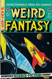 Weird Fantasy (1992) -9- Weird Fantasy 9 (1951)