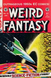 Weird Fantasy (1992) -10- Weird Fantasy 10 (1951)