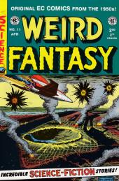 Weird Fantasy (1992) -11- Weird Fantasy 11 (1952)