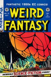 Weird Fantasy (1992) -13- Weird Fantasy 13 (1952)