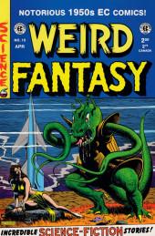 Weird Fantasy (1992) -15- Weird Fantasy 15 (1952)