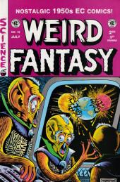 Weird Fantasy (1992) -16- Weird Fantasy 16 (1952)