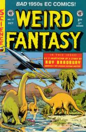 Weird Fantasy (1992) -17- Weird Fantasy 17 (1953)
