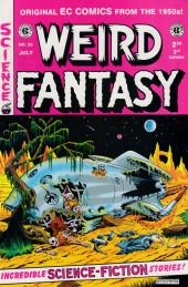 Weird Fantasy (1992) -20- Weird Fantasy 20 (1953)