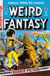 Weird Fantasy (1992) -21- Weird Fantasy 21 (1953)