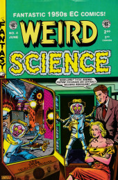 Weird Science (1992)