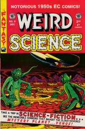 Weird Science (1992) -6- Weird Science 6 (1951)