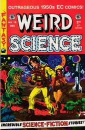 Weird Science (1992) -10- Weird Science 10 (1951)