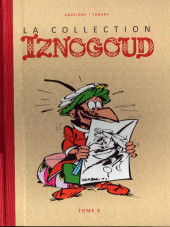 Iznogoud - La Collection (Hachette) -8- Tome 8