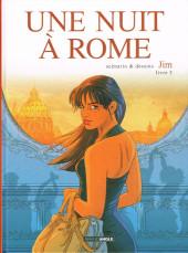 Une nuit à Rome -3- Tome 3
