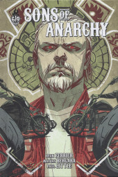 Sons of Anarchy -5- Tome 5