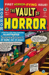 Vault of Horror (The) (1992) -1- The Vault of Horror 12 (1950)
