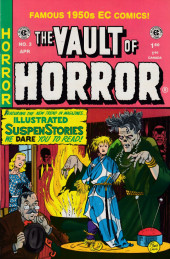 Vault of Horror (The) (1992) -3- The Vault of Horror 14 (1950)