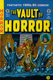 Vault of Horror (The) (1992) -4- The Vault of Horror 15 (1950)