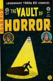 Vault of Horror (The) (1992) -5- The Vault of Horror 16 (1950)