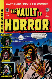 Vault of Horror (The) (1992) -6- The Vault of Horror 17 (1951)