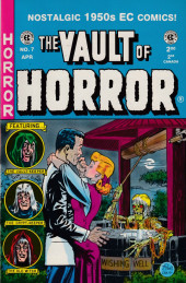 Vault of Horror (The) (1992) -7- The Vault of Horror 18 (1951)