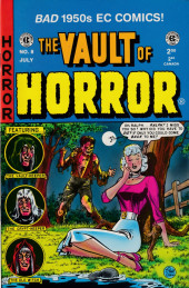 Vault of Horror (The) (1992) -8- The Vault of Horror 19 (1951)