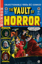 Vault of Horror (The) (1992) -9- The Vault of Horror 20 (1951)