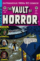 Vault of Horror (The) (1992) -10- Vault of Horror 21 (1951)