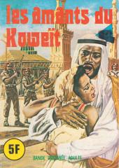 Histoires noires (Elvifrance) -8a- Les amants du Koweït