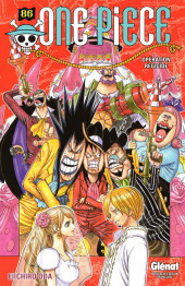 One Piece -86- Opération régicide