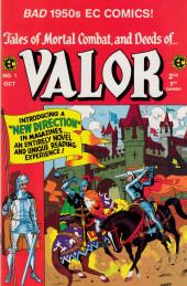 Valor (1998) -1- Valor 1 (1955)