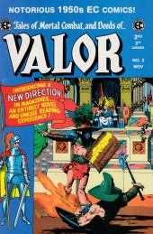 Valor (1998) -2- Valor 2 (1955)