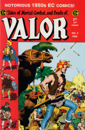 Valor (1998) -5- Valor 5 (1955)