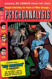 Psychoanalysis (1999)