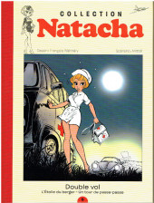 Natacha - La Collection (Hachette) -5- Double vol