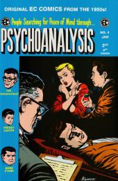 Psychoanalysis (1999) -4- Psychoanalysis 4 (1955)
