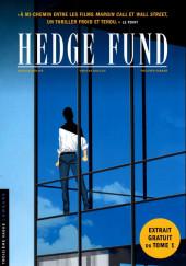 Hedge Fund -1Extrait- Des hommes d'argent