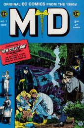 MD (1999) -2- MD 2 (1955)