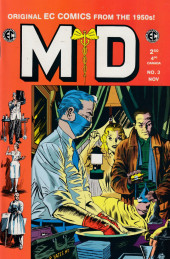 MD (1999) -3- MD 3 (1955)
