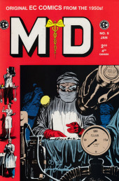 MD (1999) -5- MD 5 (1955)