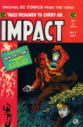 Impact (1999) -2- Impact 2 (1955)