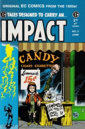 Impact (1999) -3- Impact 3 (1955)