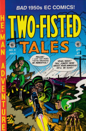 Two-Fisted Tales (1992) -8- Two-Fisted Tales 25 (1952)