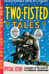 Two-Fisted Tales (1992) -9- Two-Fisted Tales 26 (1952)