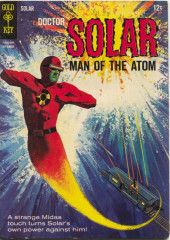 Doctor Solar, Man of the Atom (1962) -14- Doctor Solar, Man of the Atom