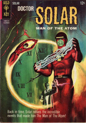 Doctor Solar, Man of the Atom (1962) -15- Doctor Solar, Man of the Atom