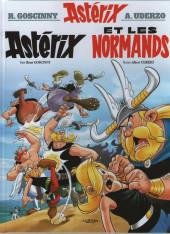 Astérix (Hachette) -9d2016- Astérix et les Normands