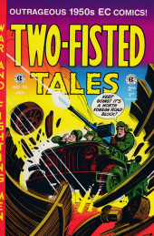 Two-Fisted Tales (1992) -10- Two-Fisted Tales 27 (1952)
