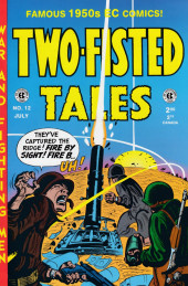 Two-Fisted Tales (1992) -12- Two-Fisted Tales 29 (1952)