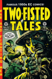 Two-Fisted Tales (1992) -13- Two-Fisted Tales 30 (1952)