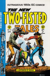 Two-Fisted Tales (1992) -19- Two-Fisted Tales 36 (1953)
