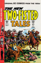 Two-Fisted Tales (1992) -20- Two-Fisted Tales 37 (1954)