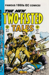Two-Fisted Tales (1992) -21- Two-Fisted Tales 38 (1954)